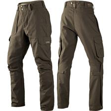 PANTALON HOMME HARKILA PRO HUNTER X - MARRON