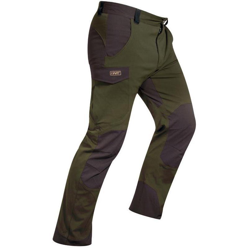 Hart T Vert Certas Pantalon Homme txsQhrdC