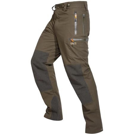 Pantalon homme hart expedition t kaki - Pantalon multipoche homme ...