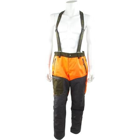Orangekaki Pantalon Hart T Homme Kernig 9W2YEDHI