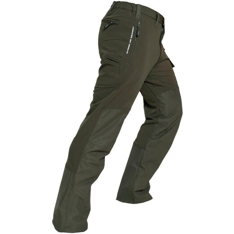 pantalon homme randonnée