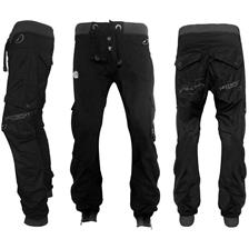 PANTALON HOMME HOT SPOT DESIGN HSD - NOIR