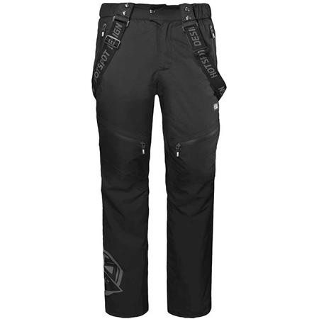 PANTALON HOMME HOT SPOT DESIGN THERMIC PANT - NOIR
