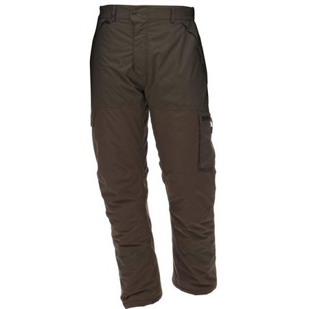 PANTALON HOMME MAD WINTER - MARRON