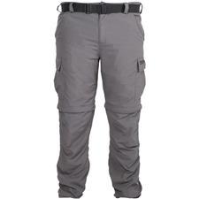 ZIP OFF CARGO PANTS GRIS XL