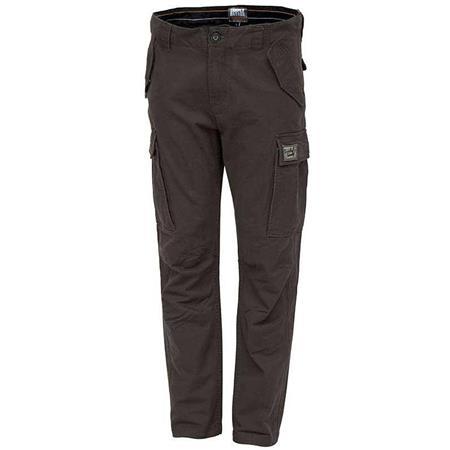 Cargo Trousers Gear Simply Marron Pantalon Homme Savage E29IWHYD