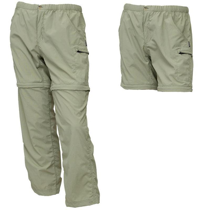 pantalon homme sensas andalousie 2 en 1 beige. Black Bedroom Furniture Sets. Home Design Ideas