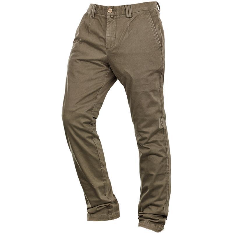 Stagunt Fawny Pant Homme Olive Pantalon lKTFJu135c