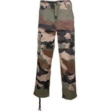 PANTALON JUNIOR PERCUSSION BDU - CAMO