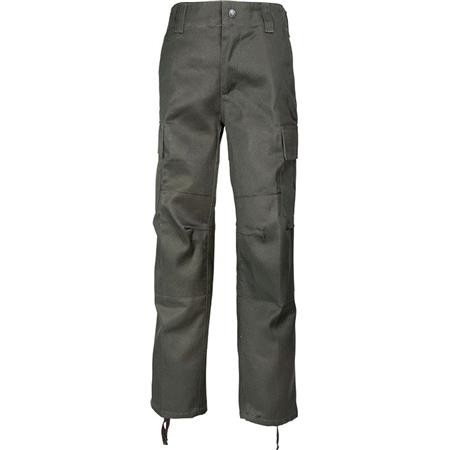 PANTALON JUNIOR PERCUSSION BDU - KAKI