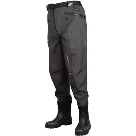 PANTALON WADING RESPIRANT SCIERRA X-16000 WAIST WADER STOCKING FOOT