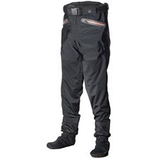 PANTALON WADING SCIERRA SIE X-STRETCH STOCKING FOOT