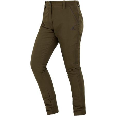 PANTALONE DONNA STAGUNT LD PEISEY PANT - BISONE