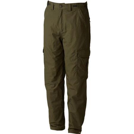 Sonstige TRAKKER Pantaloni Ripstop Combats verde Angelsport Pantaloni pesca