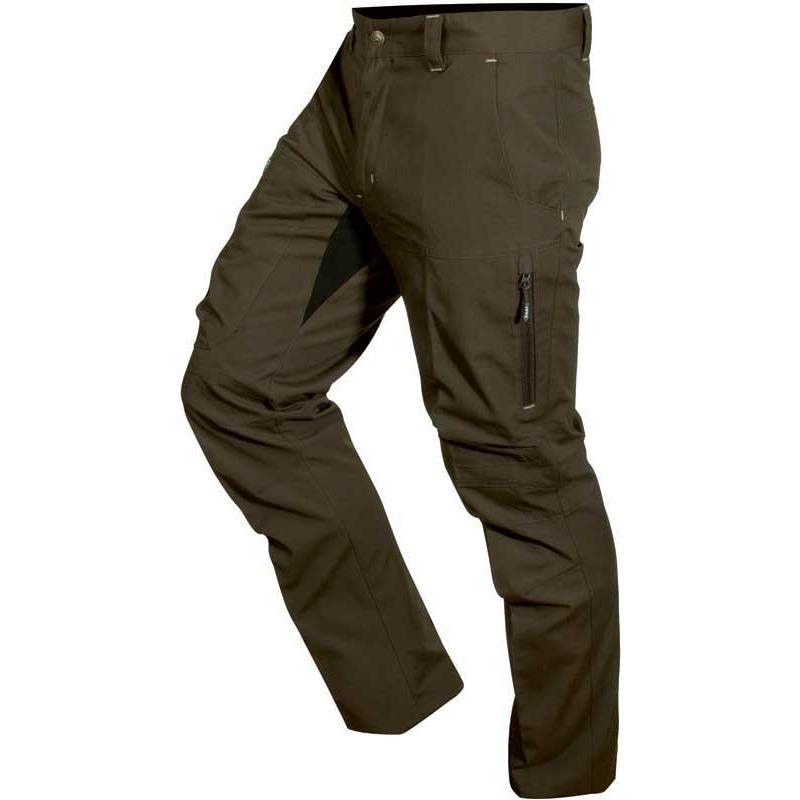 Pantalones Hombre Hart Kaprun2 T Caqui