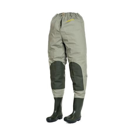 PANTS WADERS PVC GOOD YEAR TROUSERS SPORT