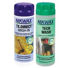 Paquete Limpieza E Impermeabilizante Nikwax