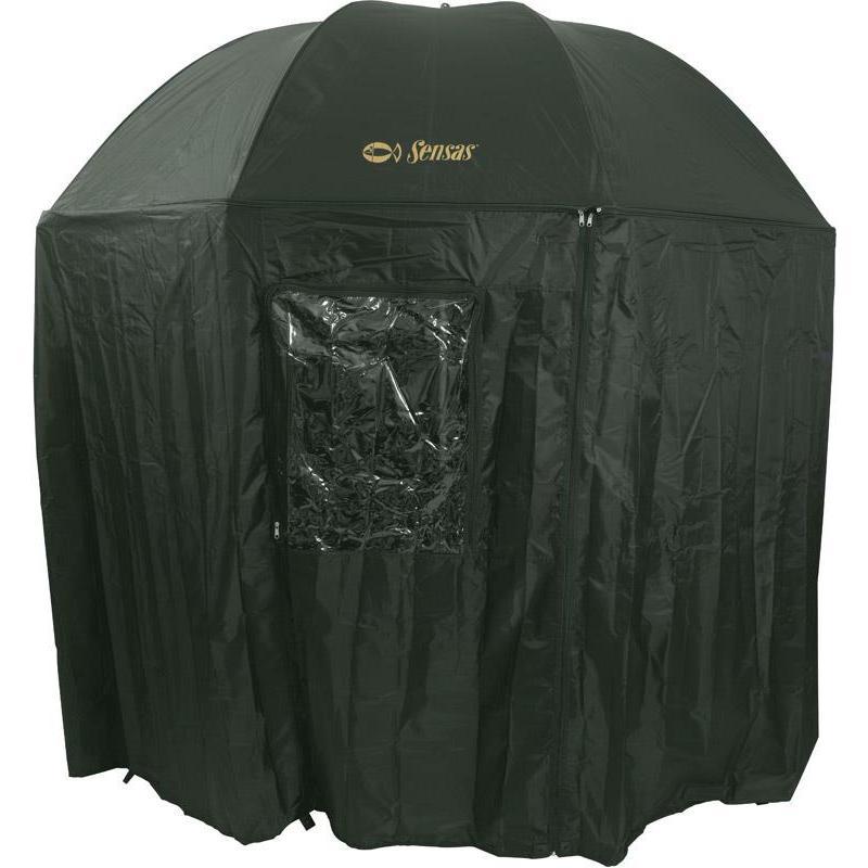 Paraplu tent sensas bivvie binden nylon - Tent paraplu ...
