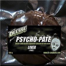 PASTA DE CAPA DEESSE PSYCHO PATE