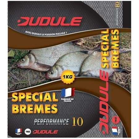 PASTURA DUDULE SPECIAL BREMES