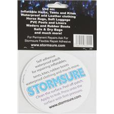 PATCH CIRCUALIRE STORMSURE POUR REPARATION