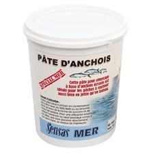PATE D'AMORCAGE ANCHOIS 1KG