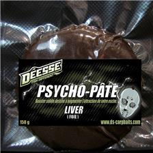 Baits & Additives Deesse PSYCHO PATE PPSQUID