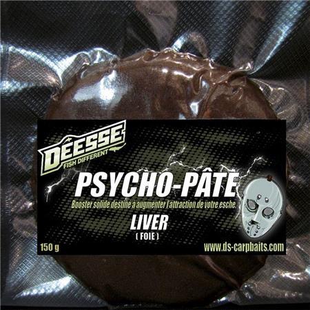 PATE D'ENROBAGE DEESSE PSYCHO PATE