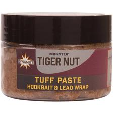 PATE D'ENROBAGE DYNAMITE BAITS TUFF PASTE - MONSTER TIGERNUT BOILIE AND LEAD WRAP
