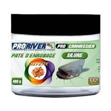 Baits & Additives Proriver PATE D'ENROBAGE SPECIAL SILURE CREVETTE