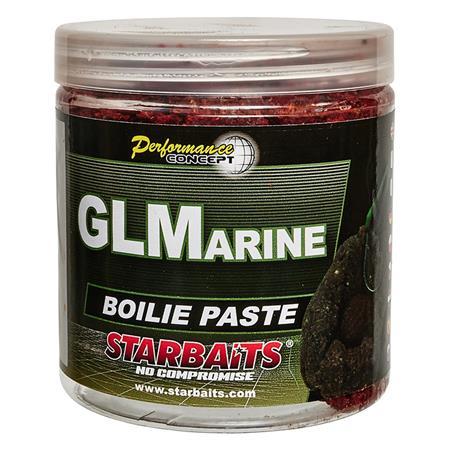 PATE D'ENROBAGE STARBAITS PERFORMANCE CONCEPT GL MARINE PASTE BAITS