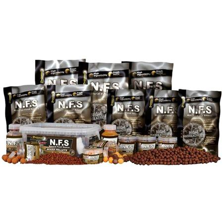 PATE D'ENROBAGE STARBAITS PERFORMANCE CONCEPT NFS PASTE BAITS