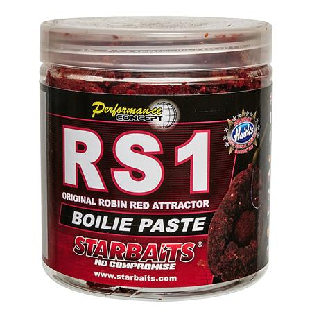 PATE D'ENROBAGE STARBAITS PERFORMANCE CONCEPT RS1 PASTE BAITS