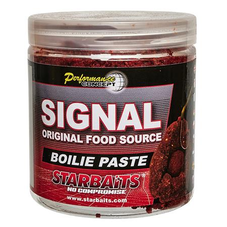 PATE D'ENROBAGE STARBAITS PERFORMANCE CONCEPT SIGNAL PASTE BAITS