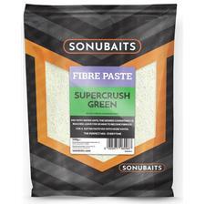 Appâts & Attractants Sonubaits FIBRE PASTE BLOODWORM