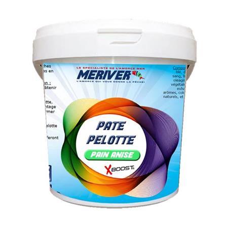PÂTE PELOTE MERIVER