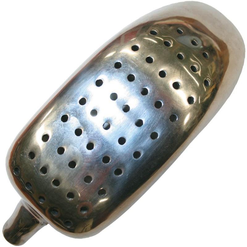 Pelle d 39 amorcage metal autain for Achat carpe