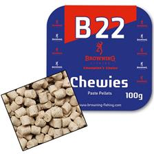 B22 CHEWIES 100G 100GR