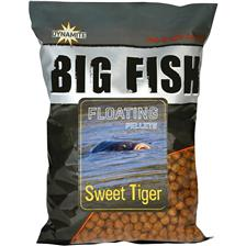 Baits & Additives Dynamite Baits BIG FISH PELLET D'ESCHAGE FISHMEAL