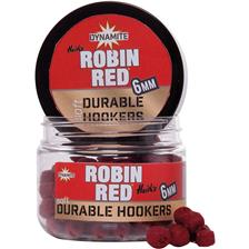 DURABLE HOOK PELLET ROBIN RED 12MM