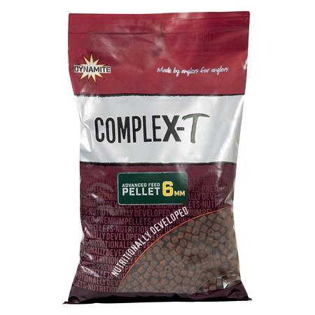 PELLET DYNAMITE BAITS COMPLEX-T