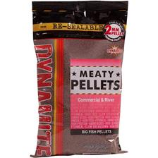 Baits & Additives Dynamite Baits MEATY FISH 4MM