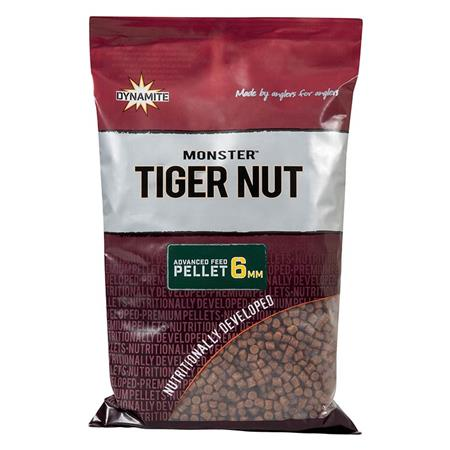PELLET DYNAMITE BAITS MONSTER TIGER NUT