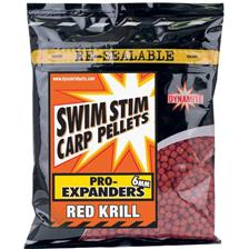 Baits & Additives Dynamite Baits PRO EXPENDER RED KRIL SWIM STIM 4MM