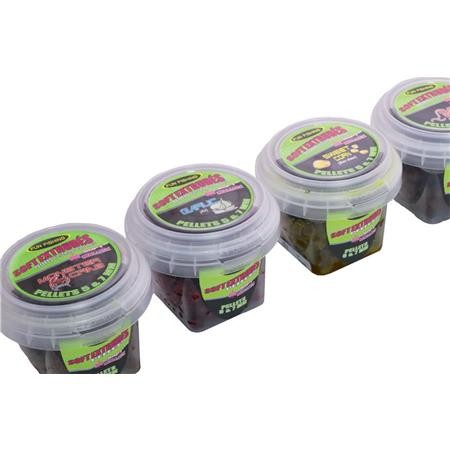PELLET FUN FISHING SOFT EXTRUDE PELLETS