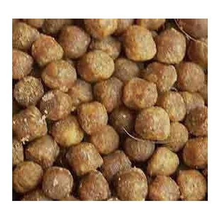PELLET NATURAL BAITS CARPODROOM DRIJVEND
