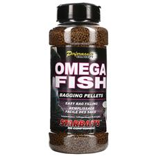 Baits & Additives Star Baits PERFORMANCE CONCEPT OMEGA FISH BAGGING PELLETS 26950