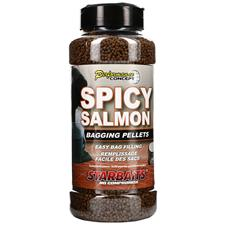 PERFORMANCE CONCEPT SPICY SALMON BAGGING PELLETS 26937