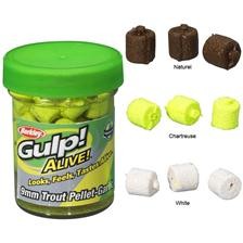 PELLETS BERKLEY GULP ALIVE TROUT