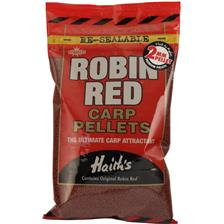 PELLETS DYNAMITE BAITS ROBIN RED